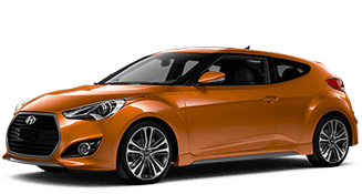North County Hyundai Veloster