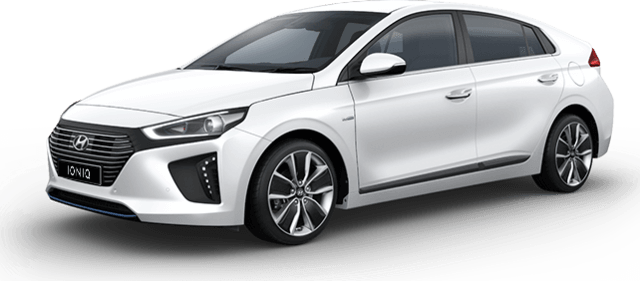 North County Hyundai Ioniq