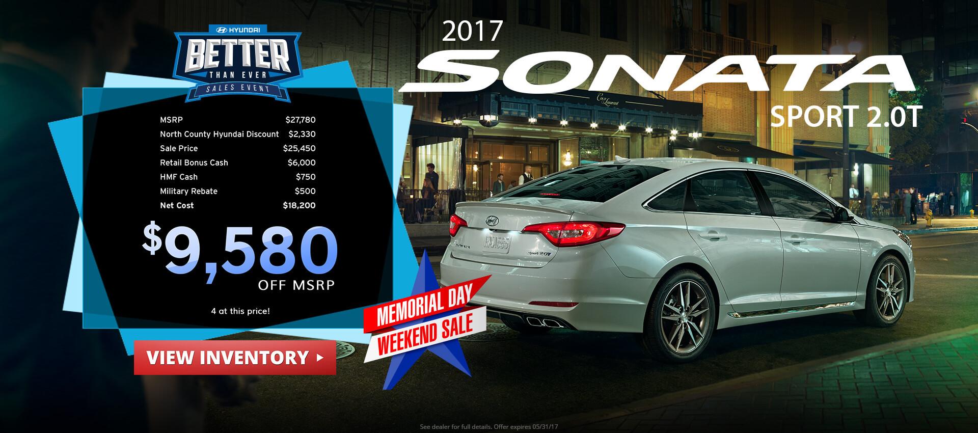 Sonata Sport