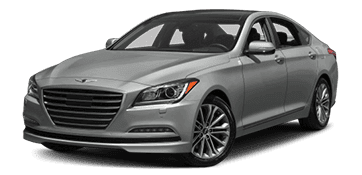 North County Hyundai Equus