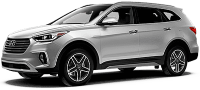 North County Hyundai Santa Fe