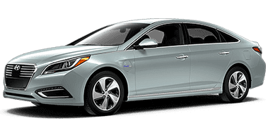 North County Hyundai Sonata Plug-In