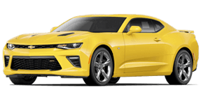 So Cal Chevy Dealer CAMARO