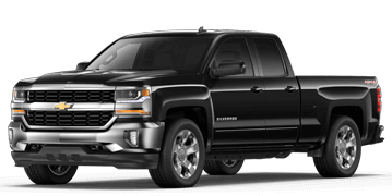 So Cal Chevy Dealer SILVERADO