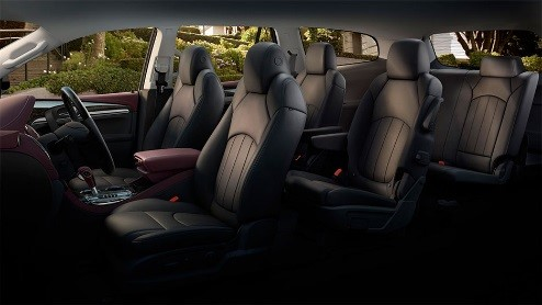 2017-buick-enclave-seating