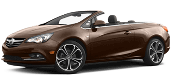 SIMPSON AUTOMOTIVE BUICK CASCADA