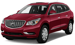 SIMPSON AUTOMOTIVE BUICK ENCLAVE