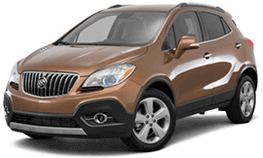 SIMPSON AUTOMOTIVE BUICK ENCORE