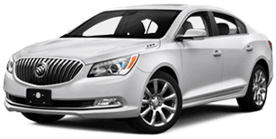 SIMPSON AUTOMOTIVE BUICK LACROSSE