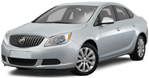 SIMPSON AUTOMOTIVE BUICK VERANO