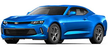 SIMPSON AUTOMOTIVE CHEVROLET CAMARO