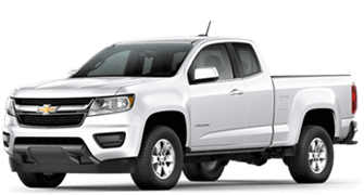 SIMPSON AUTOMOTIVE CHEVROLET COLORADO