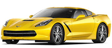 SIMPSON AUTOMOTIVE CHEVROLET CORVETTE