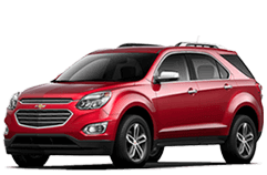 SIMPSON AUTOMOTIVE CHEVROLET EQUINOX