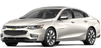 SIMPSON AUTOMOTIVE CHEVROLET MALIBU