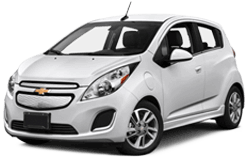 SIMPSON AUTOMOTIVE CHEVROLET SPARK EV
