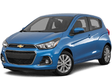 SIMPSON AUTOMOTIVE CHEVROLET SPARK