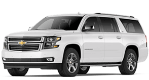 SIMPSON AUTOMOTIVE CHEVROLET SUBURBAN