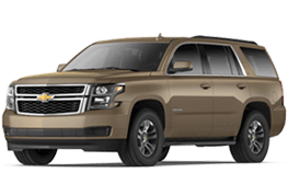 SIMPSON AUTOMOTIVE CHEVROLET TAHOE