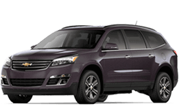 SIMPSON AUTOMOTIVE CHEVROLET TRAVERSE