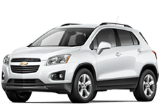 SIMPSON AUTOMOTIVE CHEVROLET TRAX