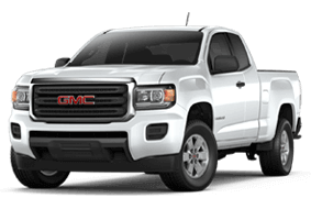 SIMPSON AUTOMOTIVE GMC CANYON