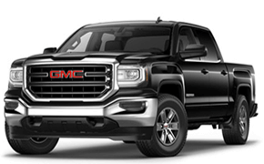 SIMPSON AUTOMOTIVE GMC SIERRA