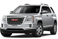 SIMPSON AUTOMOTIVE GMC TERRAIN