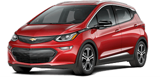 SIMPSON AUTOMOTIVE CHEVROLET BOLT
