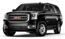 SIMPSON AUTOMOTIVE GMC YUKON