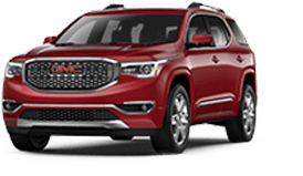 GMC Acadia Denali in Seal Beach