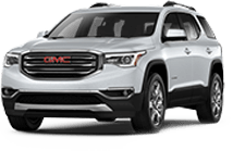 GMC Acadia in West Covina