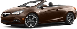 Buick Cascada in Seal Beach