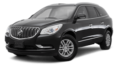 Buick Enclave in Seal Beach