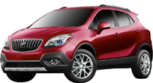 Buick Encore in Fullerton
