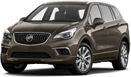Buick Envision in Seal Beach
