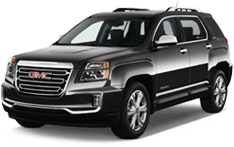 GMC Terrain in Seal Beach