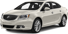 Buick Verano in West Covina