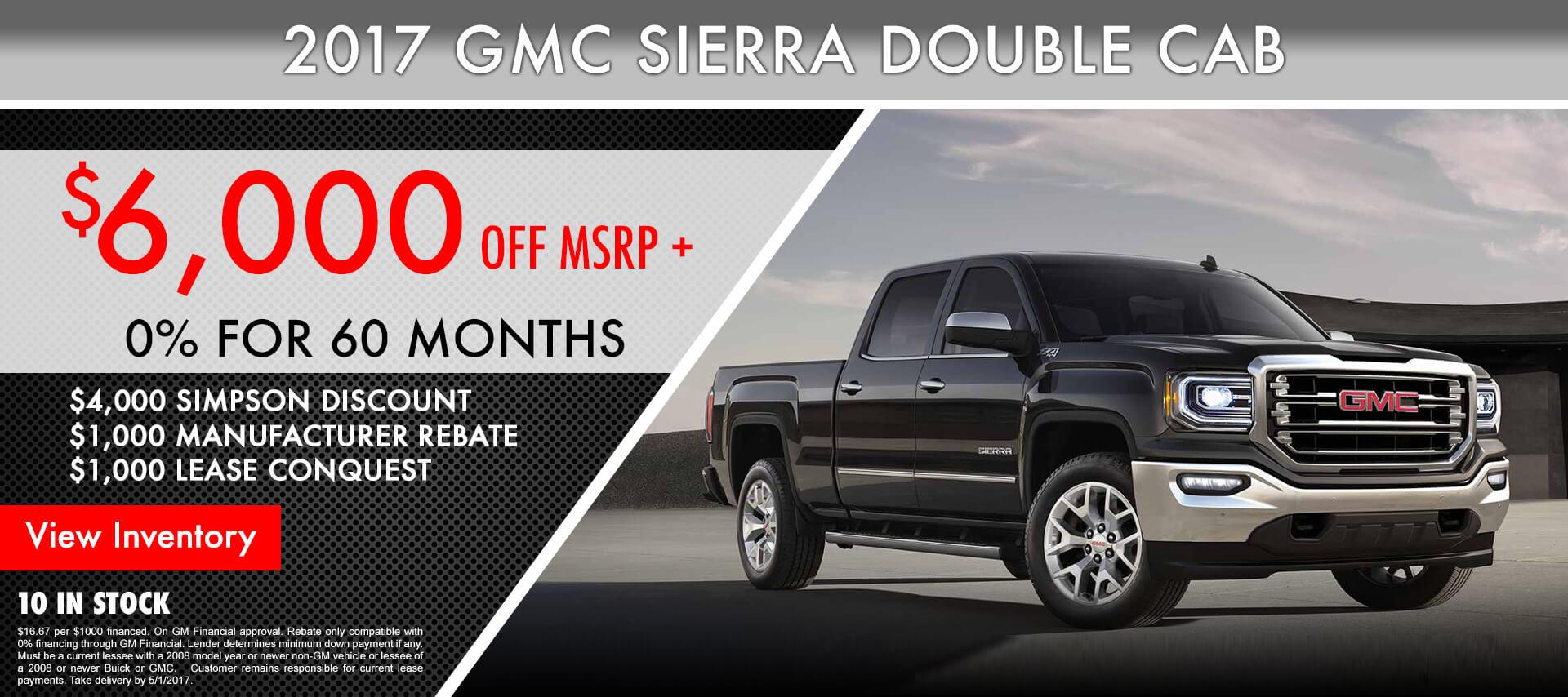 GMC Sierra HP