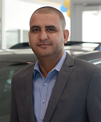 Amir Henin