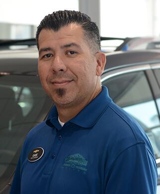 Gabe Rodriguez