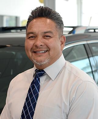 Jeff Sanchez