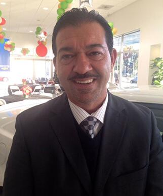 Tony Ahmed