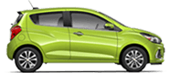 Chevrolet Spark in Normal