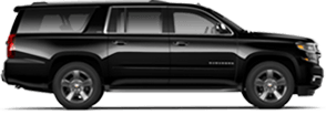 Chevrolet Suburban serving Paramount
