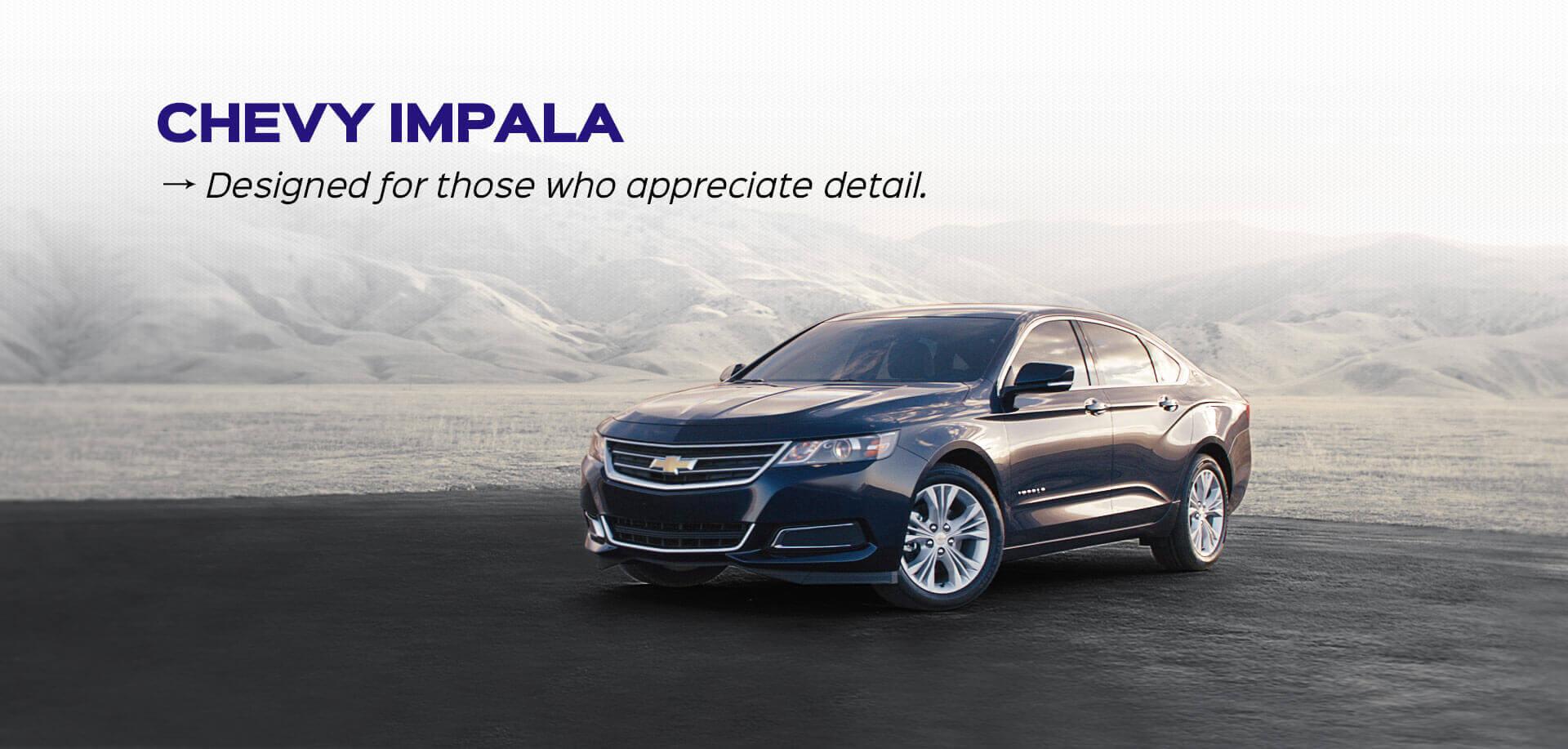 Canned Impala