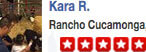 Arcadia, CA Yelp Review