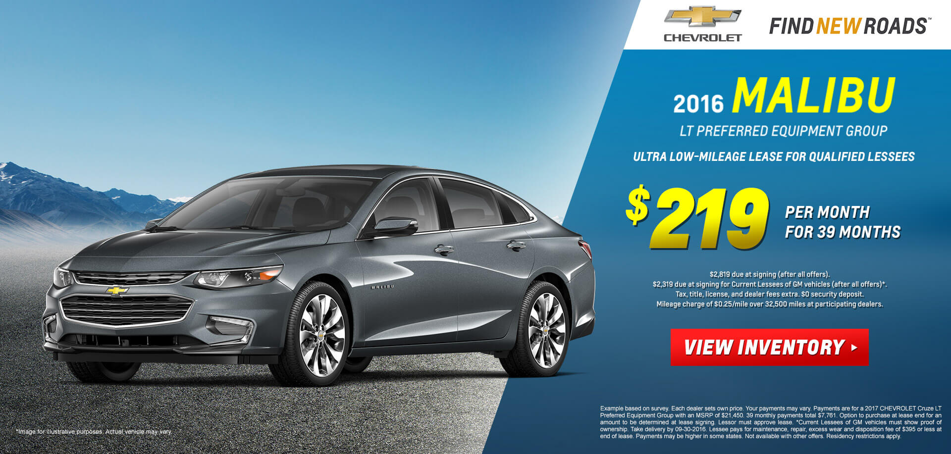 mountain view chevrolet of upland. Cars Review. Best American Auto & Cars Review
