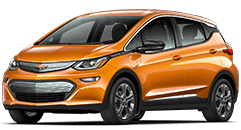 Mountain View Chevrolet Bolt