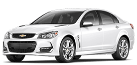 Mountain View Chevrolet SS